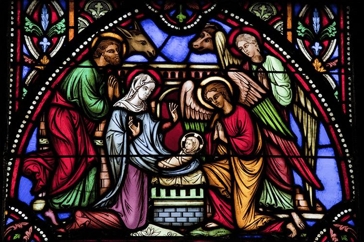 Leituras de Domingo: Festa da Sagrada Família 2020: Jesus, Maria e José 27/12/2020 » Portal Kairós